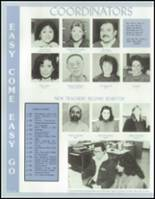1989 James Garfield High School Yearbook Page 242 & 243