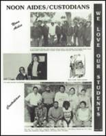 1989 James Garfield High School Yearbook Page 244 & 245