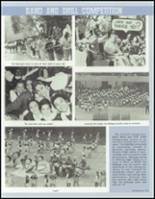 1989 James Garfield High School Yearbook Page 246 & 247