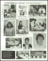 1989 James Garfield High School Yearbook Page 248 & 249