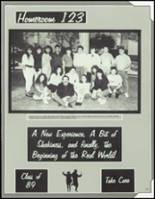 1989 James Garfield High School Yearbook Page 270 & 271