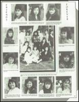 1989 James Garfield High School Yearbook Page 276 & 277