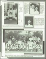 1989 James Garfield High School Yearbook Page 280 & 281