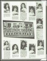 1989 James Garfield High School Yearbook Page 284 & 285