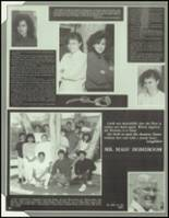 1989 James Garfield High School Yearbook Page 294 & 295