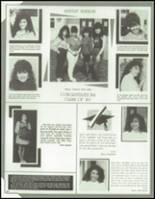 1989 James Garfield High School Yearbook Page 296 & 297