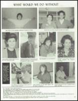 1989 James Garfield High School Yearbook Page 304 & 305