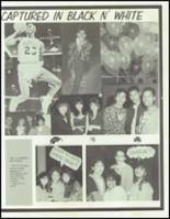 1989 James Garfield High School Yearbook Page 306 & 307