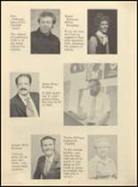 1977 Snake River High School Yearbook Page 16 & 17