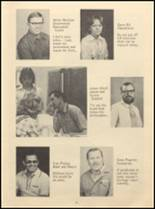 1977 Snake River High School Yearbook Page 18 & 19