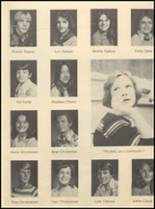 1977 Snake River High School Yearbook Page 24 & 25
