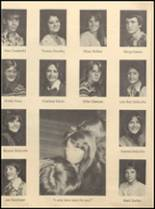 1977 Snake River High School Yearbook Page 26 & 27