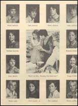 1977 Snake River High School Yearbook Page 28 & 29