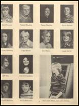1977 Snake River High School Yearbook Page 30 & 31