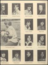 1977 Snake River High School Yearbook Page 32 & 33