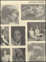 1977 Snake River High School Yearbook Page 36 & 37