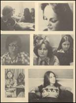 1977 Snake River High School Yearbook Page 38 & 39