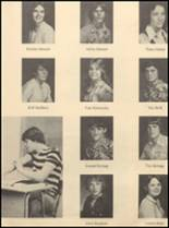 1977 Snake River High School Yearbook Page 42 & 43