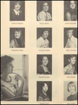 1977 Snake River High School Yearbook Page 46 & 47