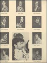 1977 Snake River High School Yearbook Page 48 & 49