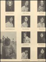 1977 Snake River High School Yearbook Page 50 & 51