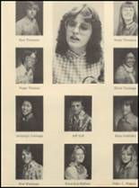 1977 Snake River High School Yearbook Page 52 & 53