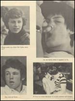 1977 Snake River High School Yearbook Page 56 & 57