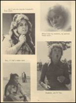 1977 Snake River High School Yearbook Page 58 & 59