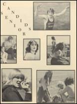1977 Snake River High School Yearbook Page 60 & 61
