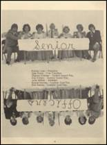 1977 Snake River High School Yearbook Page 62 & 63