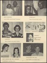 1977 Snake River High School Yearbook Page 64 & 65