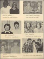 1977 Snake River High School Yearbook Page 66 & 67