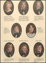 1977 Snake River High School Yearbook Page 68 & 69