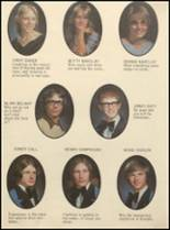 1977 Snake River High School Yearbook Page 70 & 71