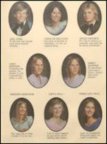 1977 Snake River High School Yearbook Page 72 & 73