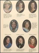 1977 Snake River High School Yearbook Page 74 & 75