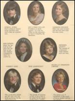 1977 Snake River High School Yearbook Page 76 & 77