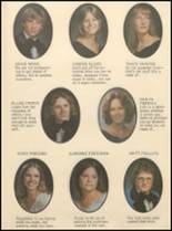 1977 Snake River High School Yearbook Page 78 & 79