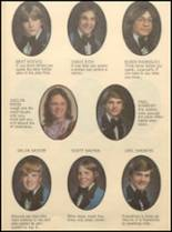 1977 Snake River High School Yearbook Page 80 & 81