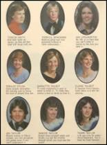 1977 Snake River High School Yearbook Page 82 & 83