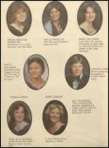 1977 Snake River High School Yearbook Page 84 & 85