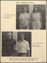 1977 Snake River High School Yearbook Page 86 & 87