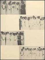 1977 Snake River High School Yearbook Page 88 & 89