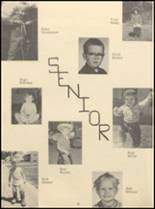1977 Snake River High School Yearbook Page 92 & 93