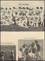 1977 Snake River High School Yearbook Page 98 & 99