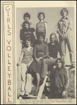 1977 Snake River High School Yearbook Page 100 & 101