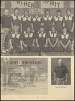 1977 Snake River High School Yearbook Page 102 & 103