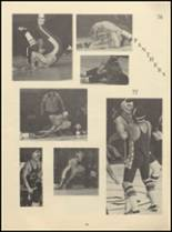 1977 Snake River High School Yearbook Page 104 & 105