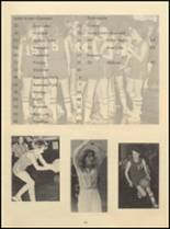 1977 Snake River High School Yearbook Page 106 & 107