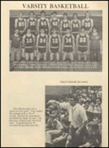 1977 Snake River High School Yearbook Page 108 & 109